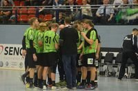 Doppelspieltag beginnt mit Punktgewinn in Hildesheim