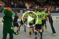 TVE.TV mit dem Videospielbericht vom Sieg gegen Eisenach