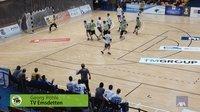 TVE.TV mit dem Best of Dessau-Roßlauer HV  vs. TVE