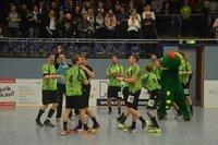 TV Emsdetten gewinnt das Heimspiel gegen den VfL Lübeck-Schwartau