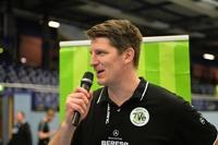 Daniel Kubes im Interview mit der DKB Handball-Bundesliga