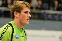 Nick Steffen bleibt dem TV Emsdetten erhalten