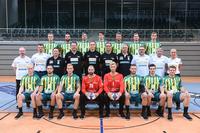 Saisonstart gegen den VfL Eintracht Hagen