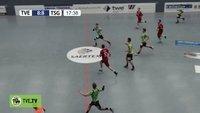 TVE.TV Videospielbericht: TV Emsdetten - TSG Lu.-Friesenheim