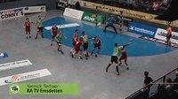 Die schönsten Szenen vom Spiel gegen Friesenheim. Jetzt auf TVE.tv
