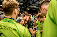 TVE verliert mit Rumpfkader gegen den VfL Lübeck-Schwartau