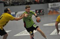 Anton Rúnarsson kommt zurück zum TVE