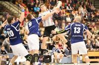 TV Emsdetten wird Zweiter beim Salming Cup 2018
