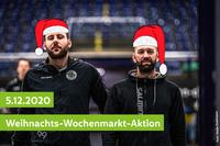 05.12. Weihnachts-Wochenmarkt-Aktion