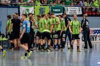 TVE zu Gast beim VfL Lübeck-Schwartau