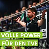 Aaron Ziercke nun ausschließlich TVE-Trainer