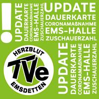 Tickets & Infos zum Spiel gegen Ferndorf