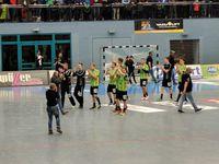 Heimsieg gegen Dessau