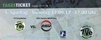 Spieltag 4+5 in der 2. Handball-Bundesliga