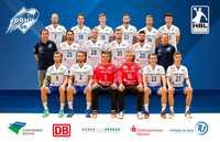 Schweres Heimspiel am Samstag gegen Dessau