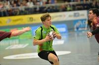 Der TV Emsdetten verliert das Derby gegen den ASV Hamm-Westfalen mit 25:33