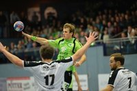 Nick Steffen bekommt Zweitspielrecht für die Ahlener SG