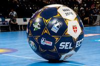 TVE ist Ausrichter der DHB Pokalrunde am 18./19. August