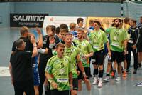 Erstligist HSG Nordhorn-Lingen zu Gast beim Herzblut-Team