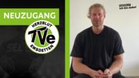 TVE verkündet Neuverpflichtung: Gabor Langhans
