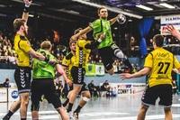 TVE gewinnt mit 32:30 gegen die HG Saarlouis