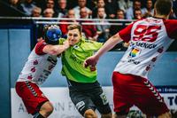 TVE verliert denkbar knapp gegen den ASV Hamm-Westfalen