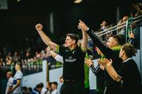 TV Emsdetten gewinnt gegen Dresden