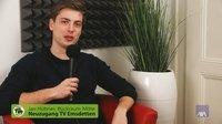 Jan Hübner verstärkt den TV Emsdetten zur nächsten Saison (inkl. Videointerview)