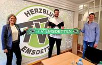 Neuzugang im Tor: Oliver Krechel kommt nach Emsdetten