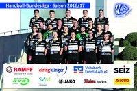 Der TV Emsdetten fährt zum Auswärtsspiel nach Neuhausen