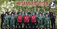 Auswärtsspiel in Saarlouis