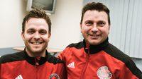 TVE.TV - Daniel Kubes trainiert die U23 des Eintracht Rheine
