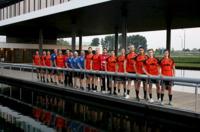Testspiel am Freitag gegen HV KRAS/Volendam