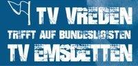 TV Emsdetten am 18. Juli 2017 zu Gast in der Hamalandhalle