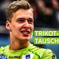 Tim Weischer tauscht TVE-Trikot ein