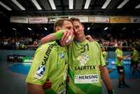 Sieg gegen Dresden beim emotionalen Saisonabschluss